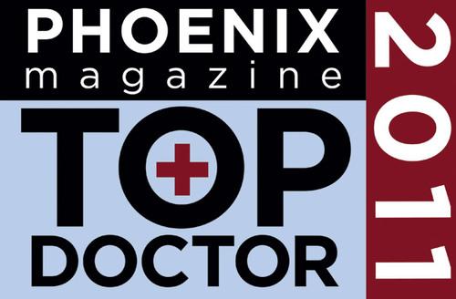 Phoenix MagazineTop Doc 2011