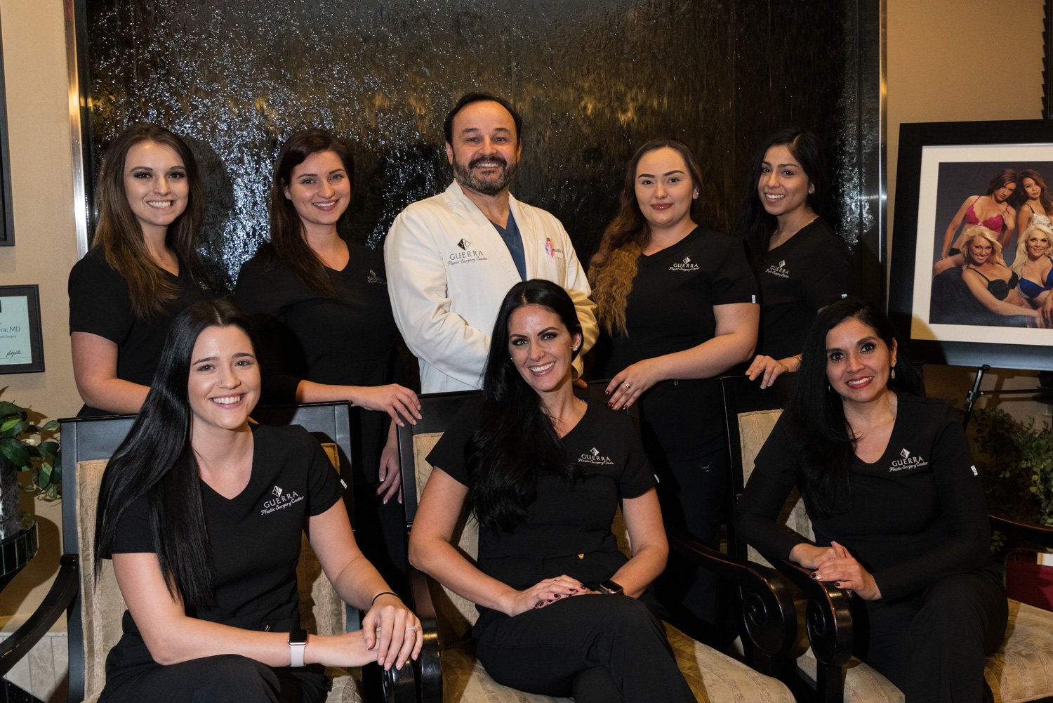 Top Reasons to Choose Guerra Plastic Surgery Center for Your Cosmetic Enhancement Needs