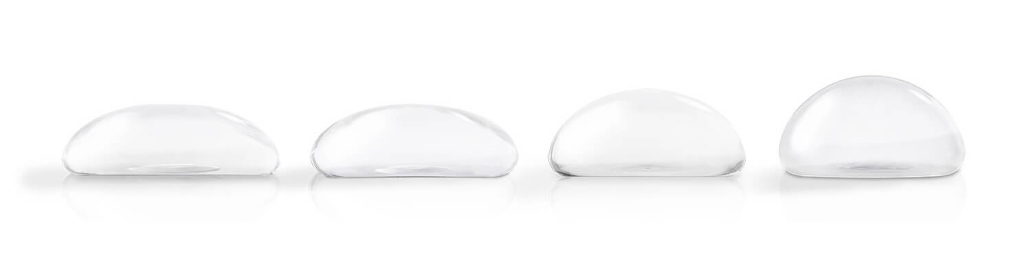 Differences of Breast Implants: An Overview