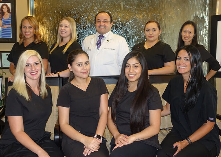 Guerra Plastic Surgery Team
