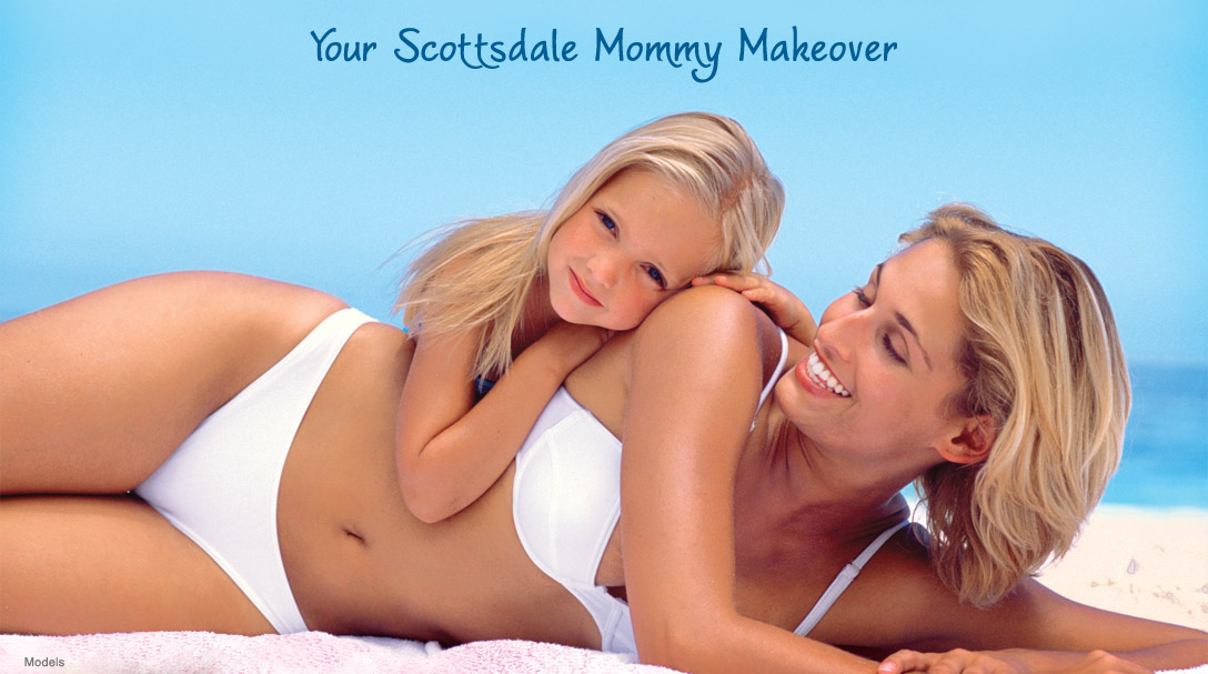 Postpartum Body: Mommy Makeover to the Rescue